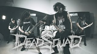 DeadSquad - Pasukan Mati (Official Video Clip Editor)