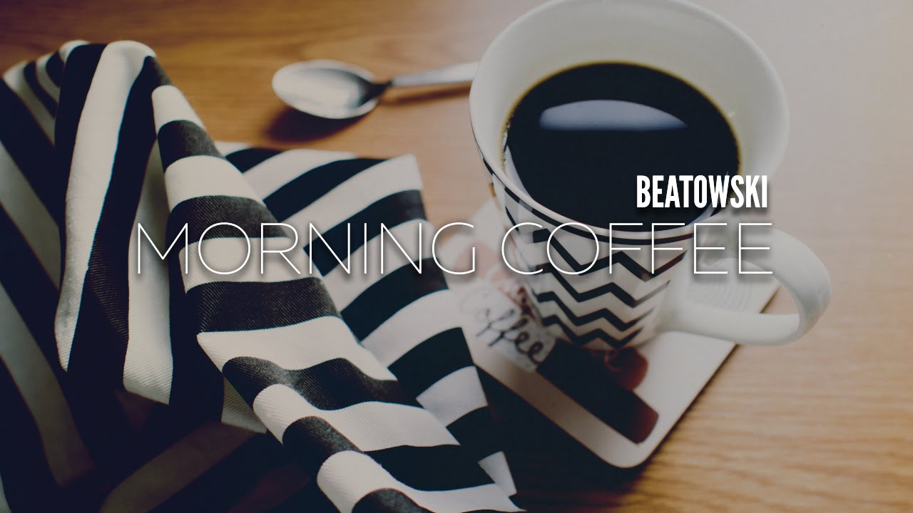 Soul Jazz Hip Hop Instrumental Morning Coffee