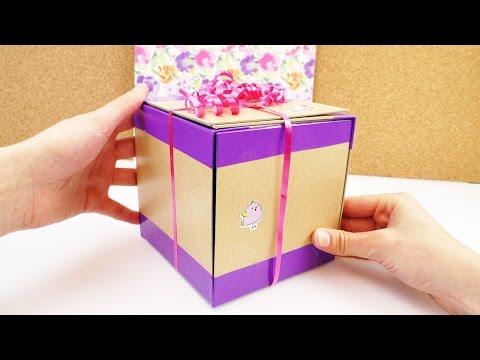 geschenkbox-selber-machen- -diy-geschenk-zum-geburtstag- -schön-verpacken-würfelkiste- -ducktape