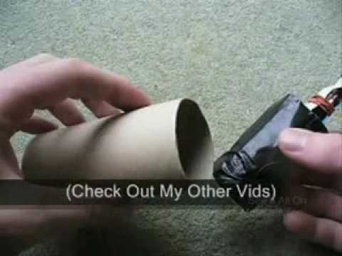 How to Make a Smoke Grenade - Ask a Prepper