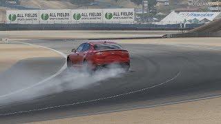 Forza Motorsport 7 - 2018 Kia Stinger Gameplay