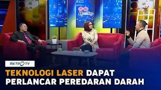 Sehat Bersama Teknologi Laser