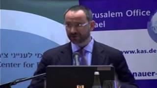 Panel 1: Israel