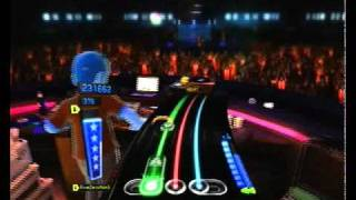 DJ Hero 2 - California Love Remix vs. Nothin