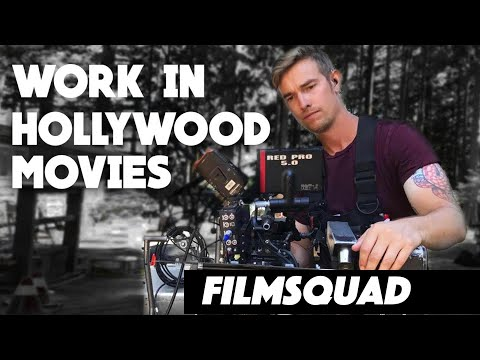 How I Got A Career In The  Film Industry | No Film School Documentary
