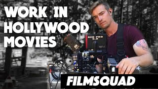 How To Get A Career In The  Film Industry | No Film School Documentary