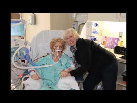 Alice Ferguson's Double Lung Transplant