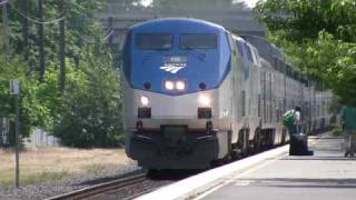 (HD)Amtrak