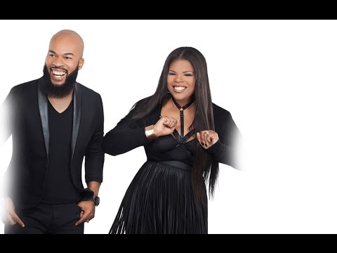 NO REASON TO FEAR JJ HAIRSTON & YOUTHFUL PRAISE By EydelyWorshipLivingGodChannel