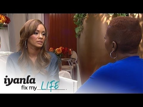 The Truth About Evelyn Lozada's History with Men | Iyanla: Fix My Life | Oprah Winfrey Network from YouTube · Duration:  5 minutes 22 seconds