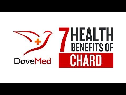 7 Health Benefits Of Chard