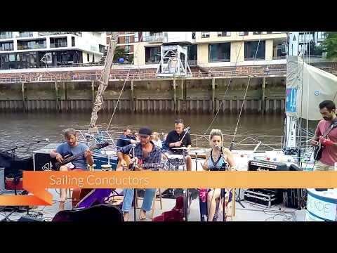 The Sailing Bassman - Tour TV - #4