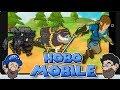 Zelda's Adventure: Wild Breath || Hobo Mobile
