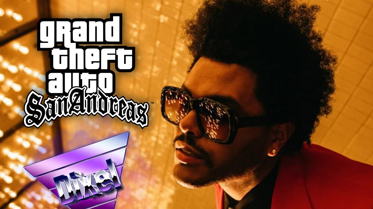 PARODIA Ya somos ÉLITE | GTA San Andreas Multiplayer (SA-MP)