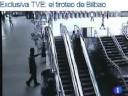 Tiroteo Abando [TVE] (Estación de Renfe de Bilbao) 29.8.08