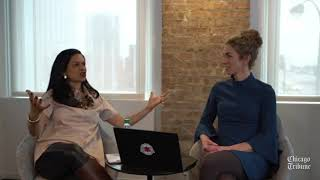 WATCH: Heidi Stevens and Smart Dating Academy founder Bela Gandhi on modern dating