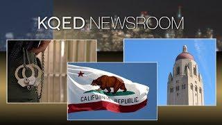 College Admissions Scandal, SF's New Public Defender, 'Surveillance Capitalism'