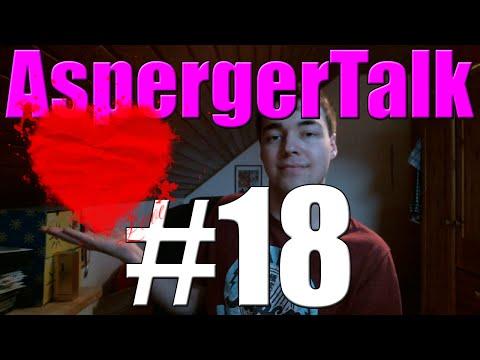 AspergerTalk #18: Liebe und Beziehung