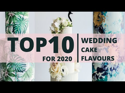 10-best-wedding-cake-flavours-for-2020-by-sweet-lionheart-|-pink-book-weddings