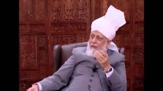 Le Calife de l'islam répond aux jeunes musulmanes - Communauté Islamique Ahmadiyya