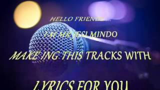 tami no tracks with lyrics galo modern song ..