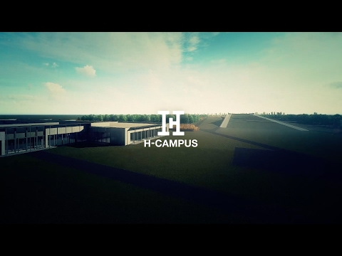 H-FARM presents H-CAMPUS