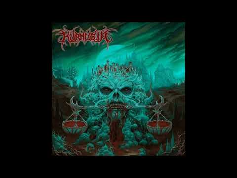 KURNUGIA - Pervert the Pious