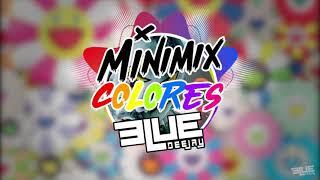 Mix Colores J Balvin - DJ Blue