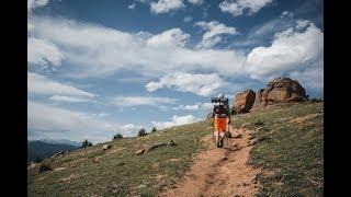 Lost Creek Wilderness Loop Backpacking | Colorado Ultralight Backpacking Video 4K