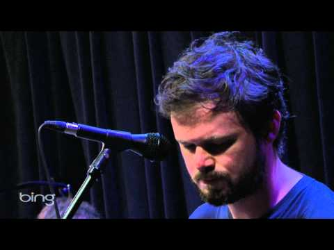 Wintersleep - Smoke (Bing Lounge)