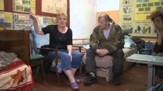 Горловка  29 7 2015  шахта  № 5    W M