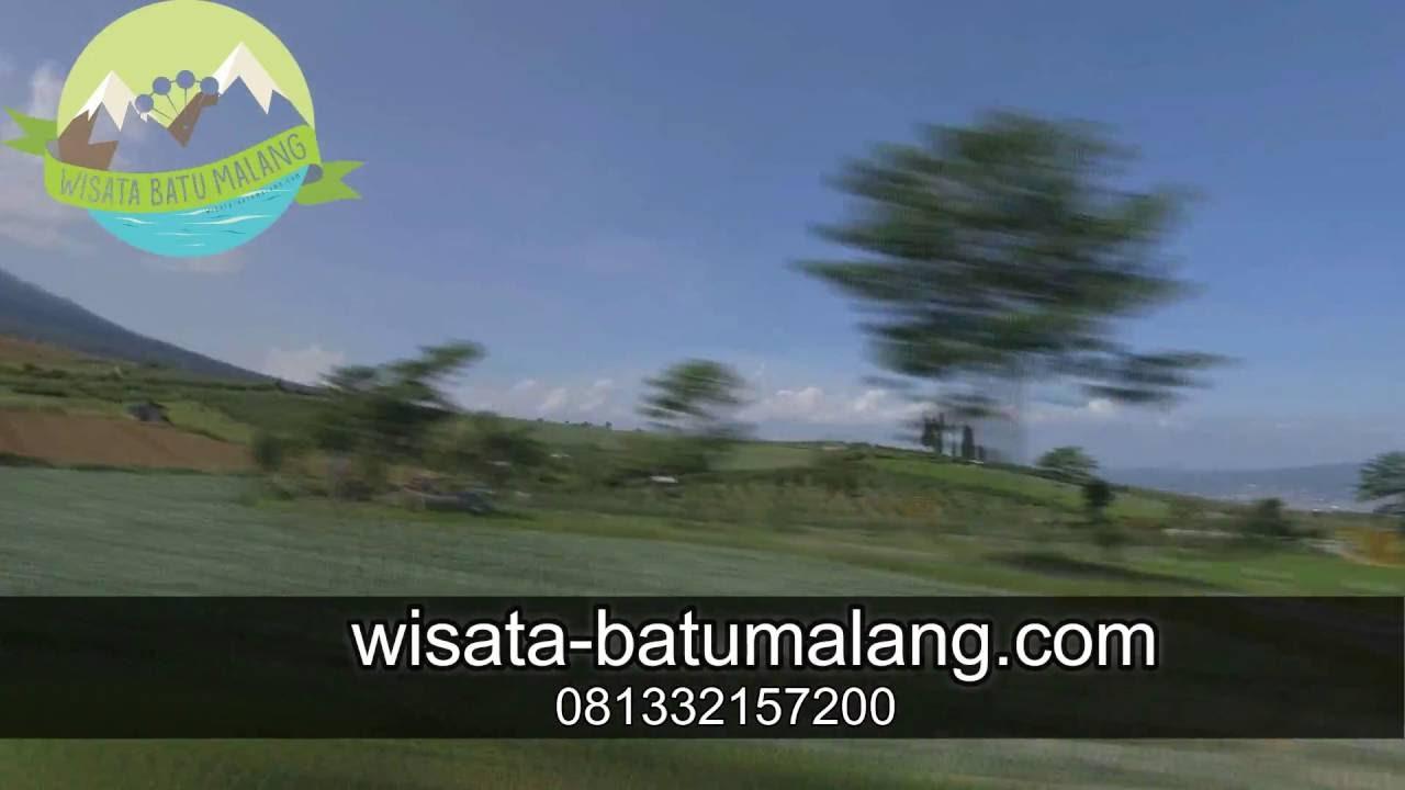 Pemandian Air Panas Cangar Kota Batu Wisata Batu Malang