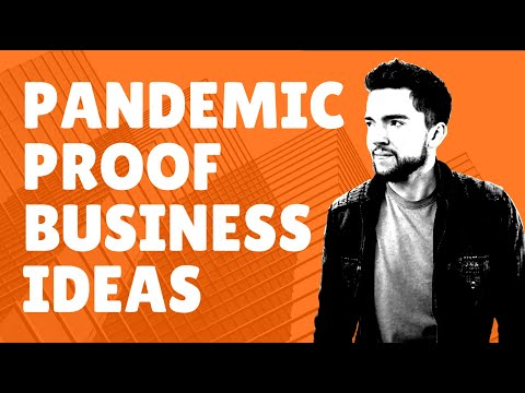 7 Work-From-Home Business Ideas That Are Pandemic Proof