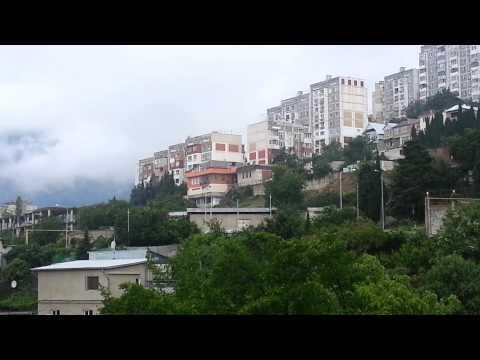 Природа Крыма. Hotel-yalta, Отель на Тимирязева