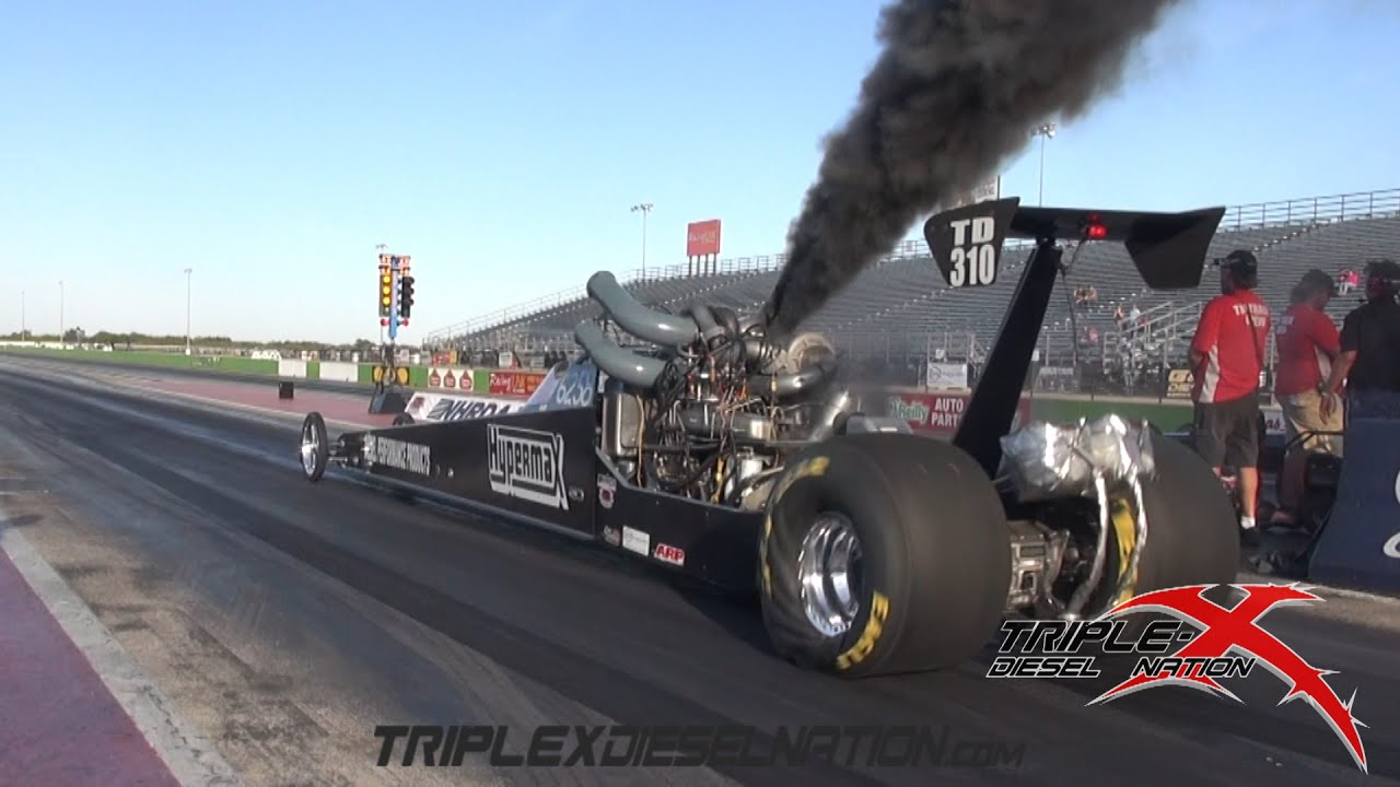 Fastest Diesel Truck >> Fastest Diesel Racing On Earth