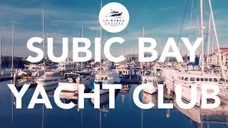 Exploring Anawangin Cove with La Banca Cruises