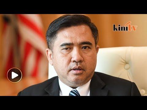 Kjaan dulu arah LTAT bayar RM555j pada 2 syarikat AES, dedah menteri