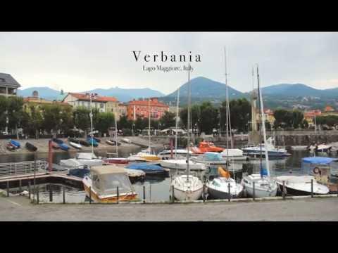 Verbania - Lago Maggiore, Italy