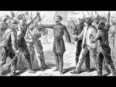 War And The Origins Of The Abolition Movement - Professor Alec Ryrie