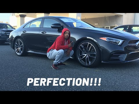 2020 AMG CLS53 REVIEW!!! DEFINITELY A SLEEPER!!