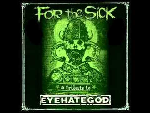 Alabama Thunderpussy Godsong Tribute to Eyehategod,For the Sick