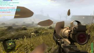 Americas Army 3 Gameplay [Multiplayer]