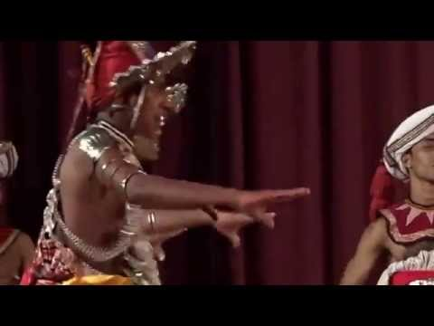 Srilanka cultural show