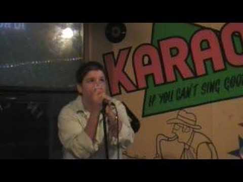BNR Karaoke Idol #4
