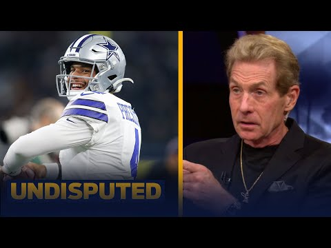 Dak could instantly become the highest-paid player because of back-pay — Skip | NFL | UNDISPUTED