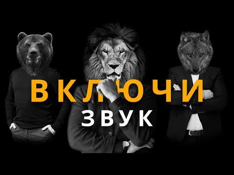ВКЛ. звук. Упаковка бизнеса. Маркетинговое агентство B2b-creative.ru