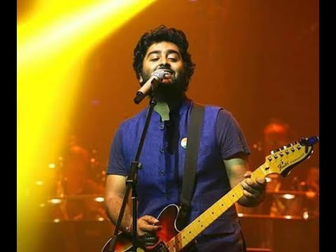 Bulleya Reprise Version _Arijit Singh _Live Concert _Short Video _2017