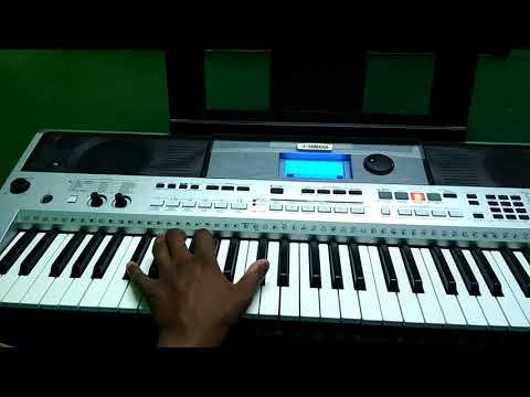 Vaaran Vaaran SeemaRaja Song  | Title Track Bgm | Keyboard Tutorial Tamil | DazzlingMelodies |