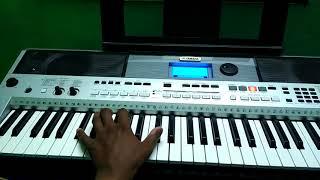 Vaaran Vaaran SeemaRaja Song    Title Track Bgm   Keyboard Tutorial Tamil   DazzlingMelodies  