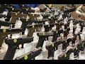 'That Doesn't Seem Totalitarian?': Tucker Takes on Dem Lawmaker Over Gun Application Bill